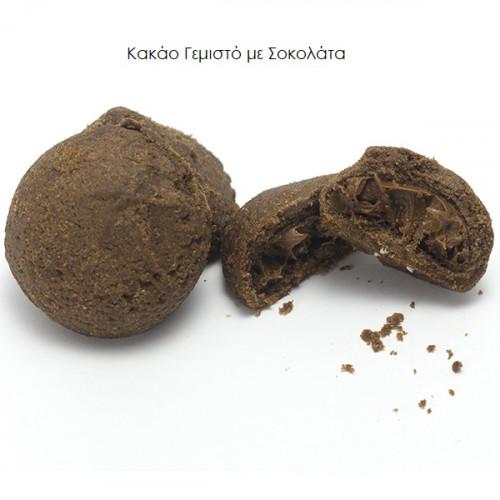 Γεμιστό Σοκολάτα 11g | 350τμχ/κιβ