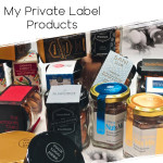My Private Label Products