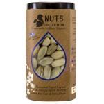 Nuts Collection | Καρποί σε Γυάλινο Βάζο